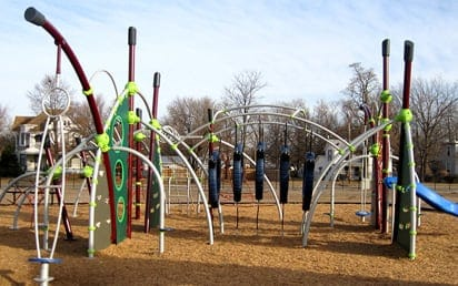 Sterling Playground Free Play | Sterling West