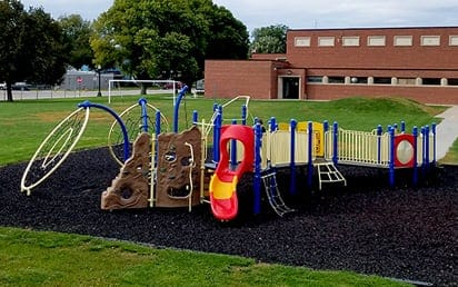 Sterling Playground Modular Play | Sterling West