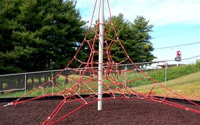 Sterling Playground Net Play | Sterling West