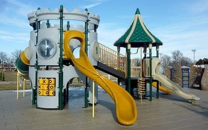 Sterling Playground Themed Play | Sterling West