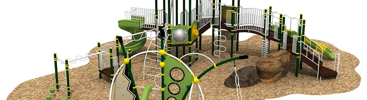 Sterling West Unique Interior Services Playground Designs | Sterling West