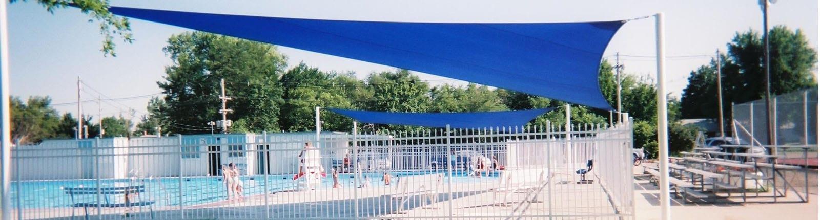 Minden Pool Pool | Sterling West