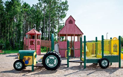 Playground Related Product Playground | Sterling West