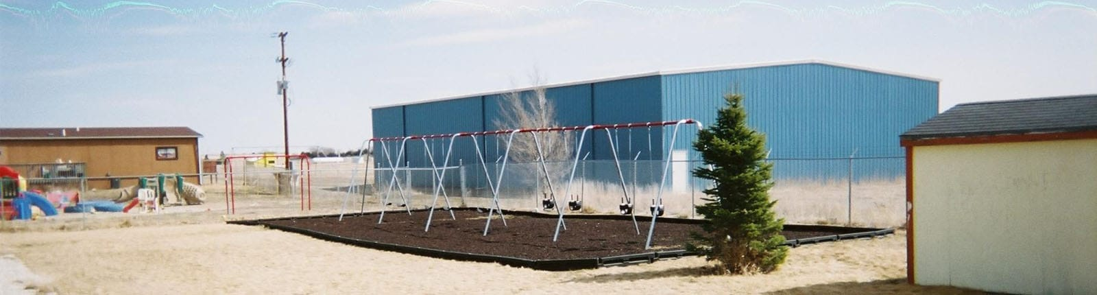 Individual Play Playground Equipment | Sterling West