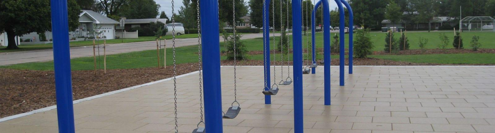 Modular Play Swing Set | Sterling West